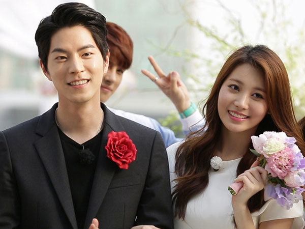 Hong Jong Hyun & Yura Girls' Day Akan Tampilan Episode Spesial di Bali?