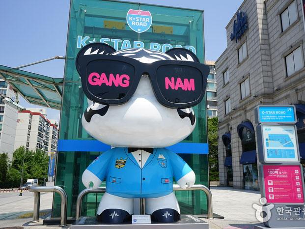 Ini Dia Tempat Wisata Gratis Di Korea Selatan, Cocok Buat Budget yang Pas-pasan! (Part 1)