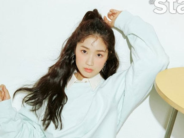 Kim Hye Yoon Bicara Soal Dua Peran Berbeda di Drama dan Film Terbaru
