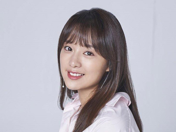 Kim Ji Won Juga Keluar dari Agensi King Kong by Starship