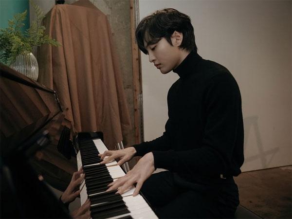 Kim Min Jae Buka-bukaan Soal Tekanan dan Momen Memalukan Saat Akting Jadi Pianis