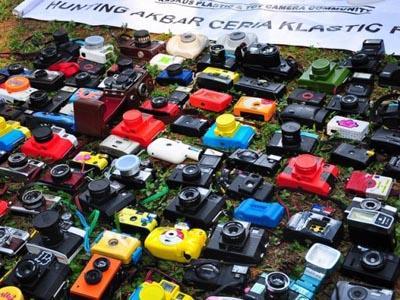 Yuk Kenalan dengan Klastic, Komunitas Para Pecinta Kamera Plastik