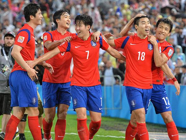 'Cinderella' Bawa Korea Selatan Melaju Final ke Piala Asia 2015!