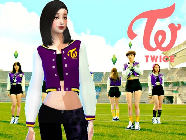 Terlalu Kreatif, MV K-Pop Ini Diparodikan A La Game 'The Sims'!