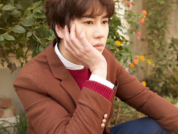 Pernah Putus Cinta Buat Kyuhyun Sukses Nyanyikan 'At Gwanghwamun'?