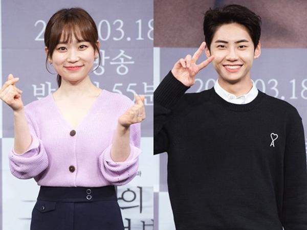 Lee Jinhyuk Minta Maaf Atas Kontroversi Siaran Langsung dengan Aktris Kim Seul Gi