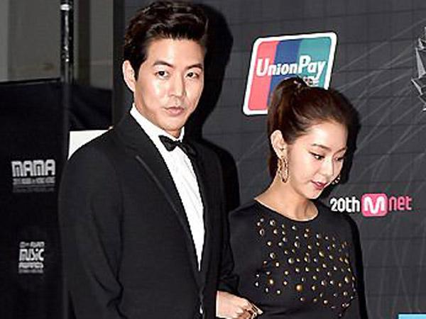 Ternyata Lee Sang Yoon Sempat Bocorkan Hubungan Asmaranya Sebelum Terungkap Publik?