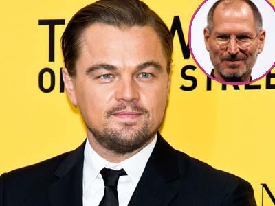 Leonardo DiCaprio akan Hidupkan Kembali Sosok Steve Jobs?