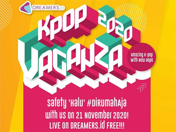 Inilah Lineup Artis KpopVaganza Festival 2020, Ada Ziva Magnolya!