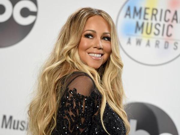Rekam Dirinya Diam-Diam, Mariah Carey Gugat Mantan Asisten Rp 42 M!