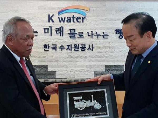Ternyata Jakarta Jalin Kerja Sama dengan Korea Selatan untuk Atasi Banjir Ibu Kota!
