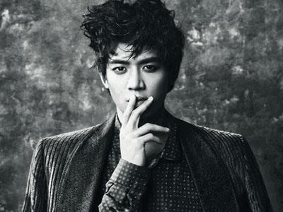 Minho SHINee Gabung Sebagai MC dari KBS 'Mamma Mia