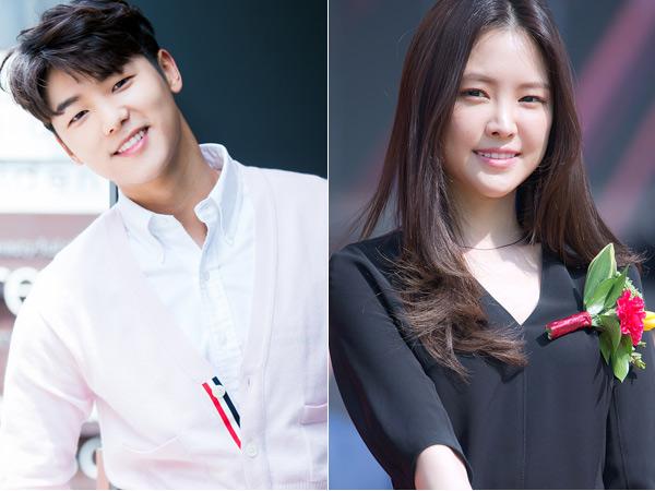 Minhyuk CNBlue Ceritakan Hal Mengejutkan Usai 'Minum' Bareng Naeun A Pink
