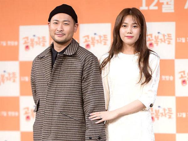 Mithra Jin Epik High dan Kwon Da Hyun Nantikan Anak Pertama Setelah 6 Tahun Menikah