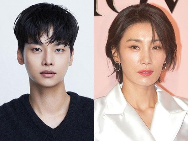 Comeback Drama Setelah Wamil, N VIXX Jadi Anak Kim Seo Hyung