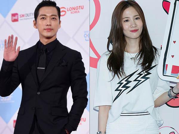 Cepat Tanggap, Ini Kata Kedua Agensi Terkait Kabar Pacaran Nam Goong Min dan Jin Ah Reum