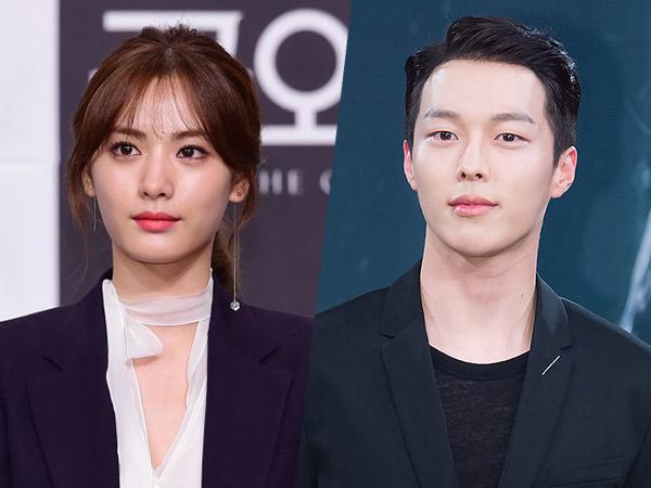 Jang Ki Yong Belum Pasti, Nana After School Dikonfirmasi Jadi Pemeran Utama Drama Kriminal OCN