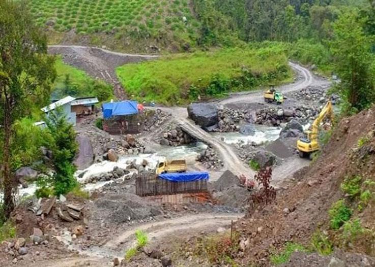 Kronologi Kejar-kejaran hingga Eksekusi Tembak KKB Papua dari Saksi Hidup