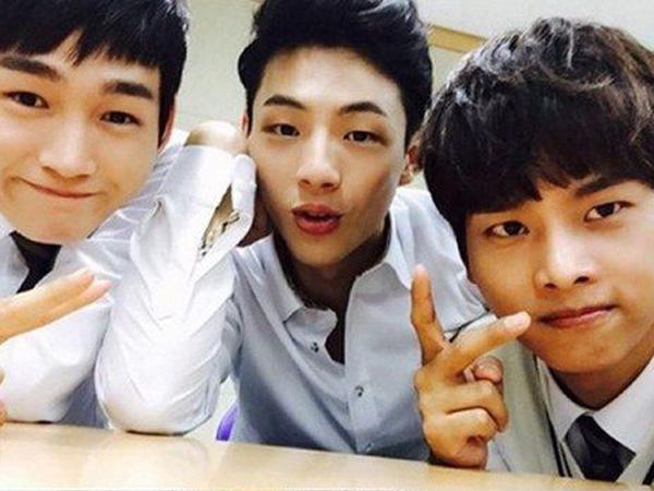 Muncul Duluan di 'Celebrity Bromance', Ji Soo Buat N VIXX dan Lee Won Geun Kecewa?
