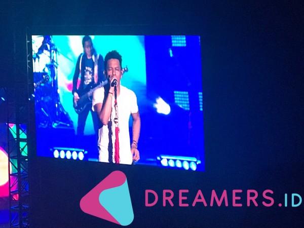 NOAH Sukses Ajak Penonton Nostalgia Di Konser PROJECTX Tadi Malam!