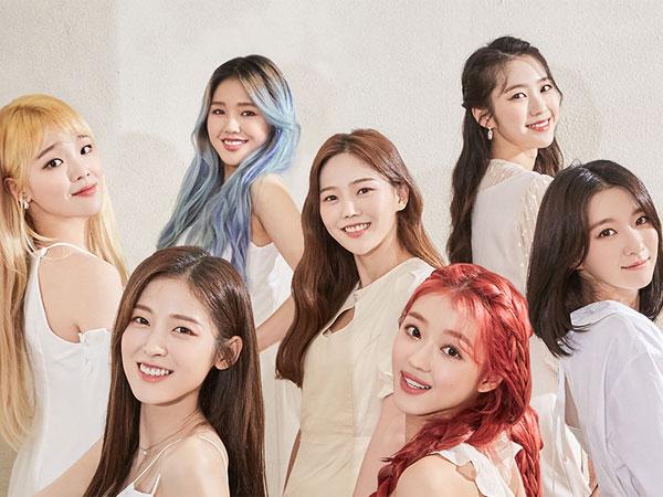 Comeback Bulan Depan, Oh My Girl Ungkap Detail Album Terbaru