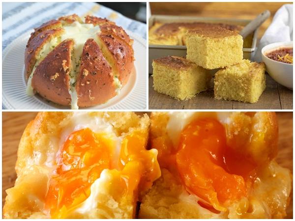 Selain Garlic Bread, Varian Roti Khas Korea Ini Wajib Dicoba