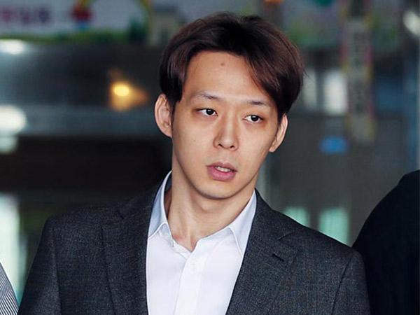 Park Yoochun Terancam Bayar Kompensasi 1,2 Miliar atau Asetnya Disita