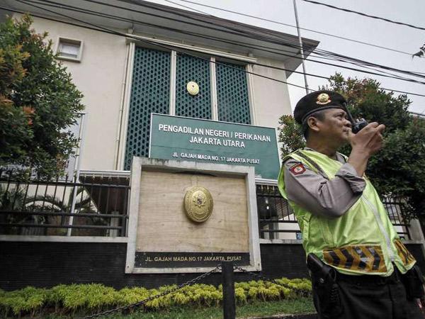 Ahok Jalani Sidang Perdana, Berikut Pengalihan Lalu Lintas Sekitar Pengadilan