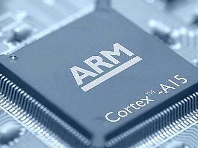 Wow, Google Berencana Bikin Otak ARM Sendiri