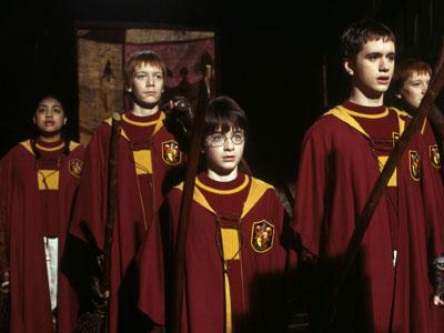 Warner Bros Akan Buat Fim Tentang Quidditch?