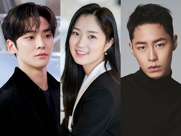Rowoon SF9, Kim Hye Yoon, dan Lee Jae Wook Dipastikan Bintangi Drama Baru MBC Adaptasi Webtoon