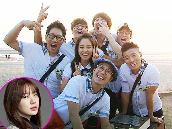 Produser Ceritakan Progressnya Undang Yoon Eun Hye ke 'Running Man'
