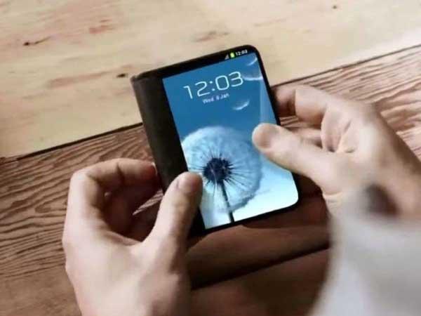 Sukses dengan Layar Lengkung, Samsung Siap Uji Coba Smartphone Lipat Tahun Ini