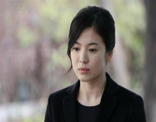 Welcome Back Song Hye Gyo