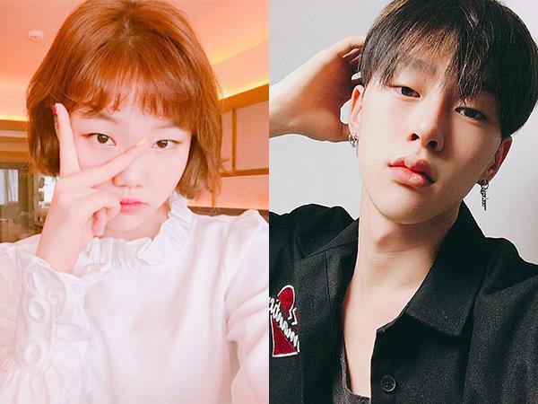 Suhyun AkMu Siap Debut Akting Bareng Kwon Hyun Bin JBJ Lewat Drama 'Part-Time Idol'