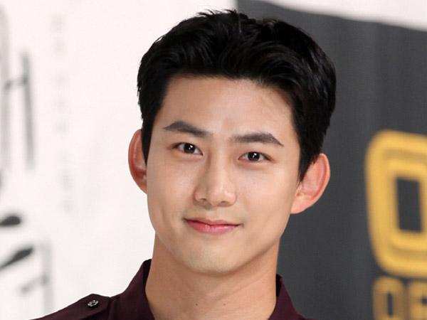 Sempat Bimbang, Taecyeon Putuskan Hengkang dari JYP Entertainment