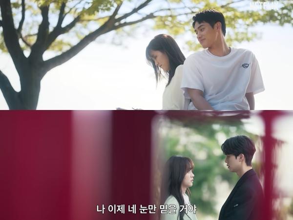 'Love Alarm' Rilis Video Teaser Emosional untuk Musim Kedua