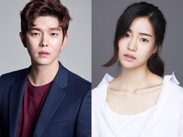 Yoon Kyun Sang dan Lim Ji Yeon Dikonfirmasi Bintangi Drama Thriller Terbaru