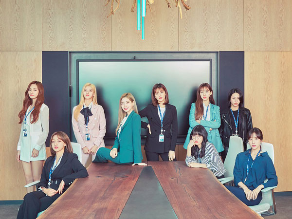 TWICE Jadi Girl Group K-Pop Pertama yang Bintangi Serial Dokumenter di YouTube