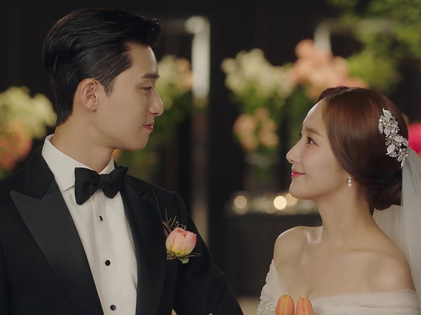 Happy Ending, Drama 'Secretary Kim' Tamat dengan Rating Tinggi!
