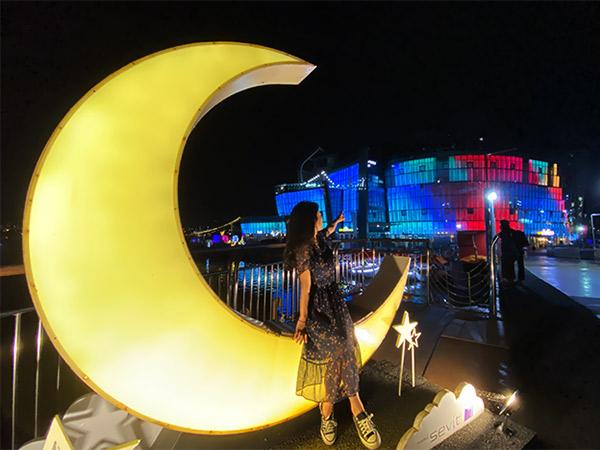 3 Spot Terbaik untuk Wisata Malam di Hangang