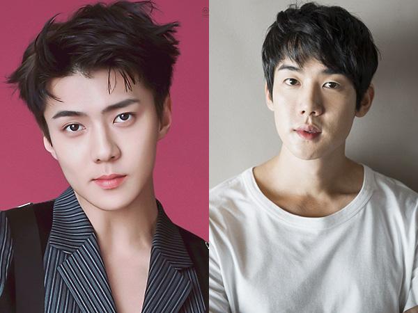 Sehun EXO dan 'Kembarannya' Dikonfirmasi Gabung ke Variety Show Baru Milik Mantan PD 'Running Man'