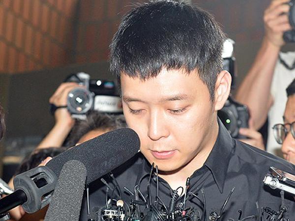 Penuhi Panggilan Kepolisian, Yoochun JYJ Juga Serahkan Sampel DNA