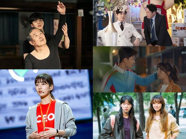 5 Drama Korea Ini Ajarkan Mengejar Mimpi di Usia Dewasa