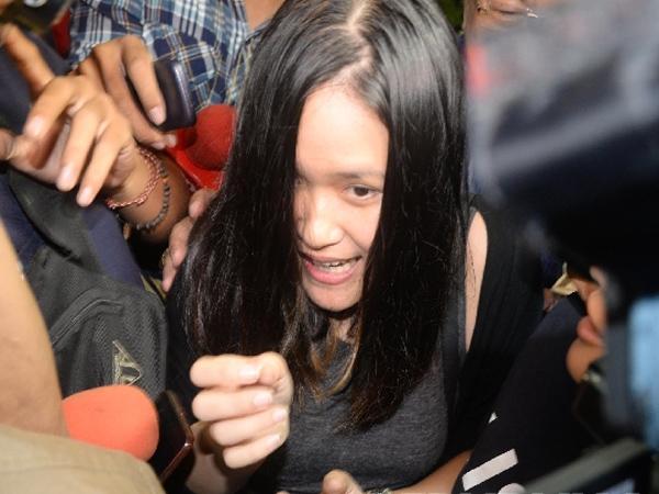 Gelar Rekonstruksi Pertama Kasus Mirna, Jessica Dikawal Ketat Polisi