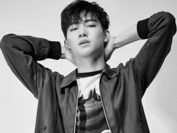 Alami Cidera Punggung, JB Dipastikan Absen dari Konser Solo Perdana GOT7