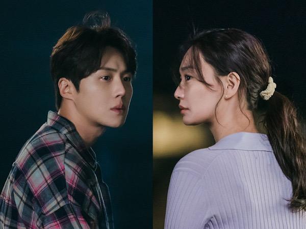 Kim Seon Ho dan Shin Min Ah Bahas Hal Serius di Episode Baru Hometown Cha-Cha-Cha