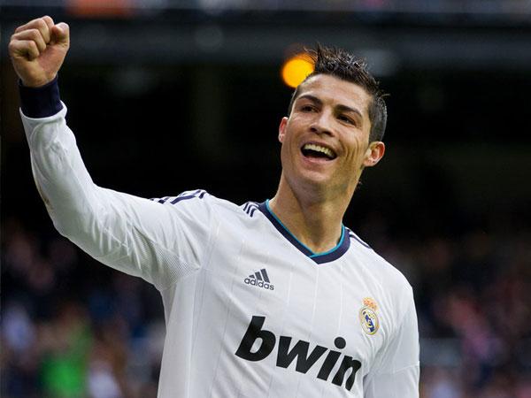 Selamat, Cristiano Ronaldo Dikaruniai Anak Keempat!