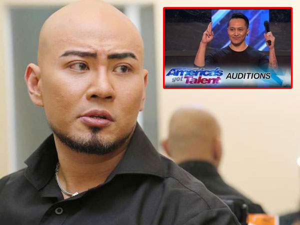 Ini Kata Deddy Corbuzier Soal Aksi Demian di 'America's Got Talent' yang Dicibir Habis Netizen