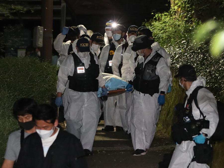 Kronologi Walikota Seoul Ditemukan Tewas Diduga Bunuh Diri